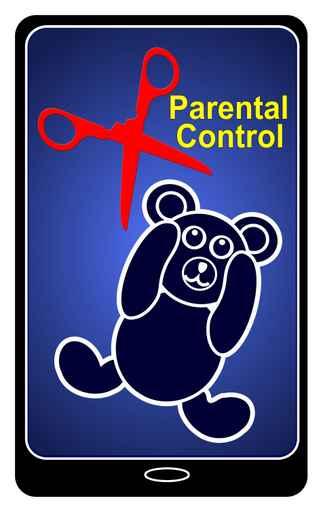 Smartphones and Parental Control