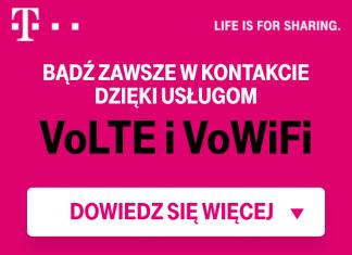 T-Mobile WiFi Calling VoWiFi VoLTE