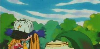 Pokemon druga generacja