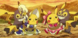 pokemon, pokemo go, niantic, pikachu, nintendo, pikachu event, event, upgrade, II generacja