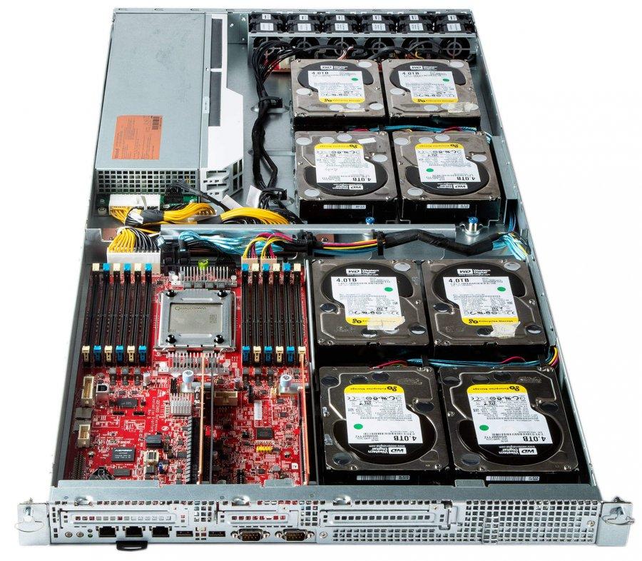 Qualcomm Centriq serwer