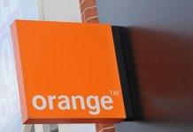 Awaria Orange