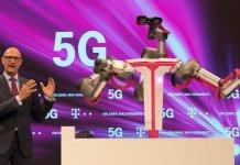 T-Mobile 5G Tim Hottges
