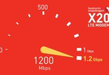 Qualcomm Snapdragon 845 X20 LTE