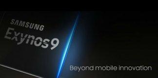 Samsung Exynos LTE modem