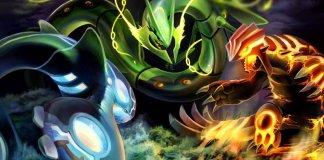pokemony, pokemon go, legendary