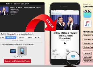 youtube converter, youtube, ios, mac, apple