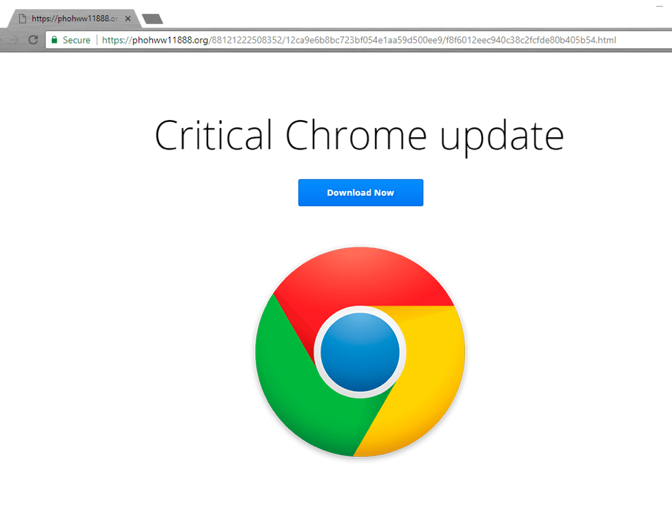 Kovter Chrome