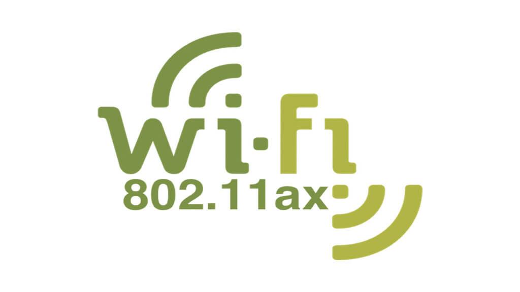 Wi-Fi 802.11ax