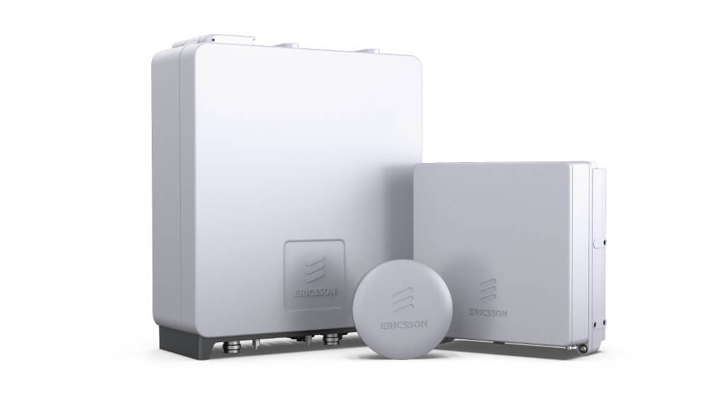 Ericsson Radio System 5G