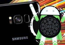 Samsung Android Oreo