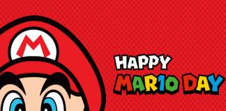 Szczęśliwego Mario Day!