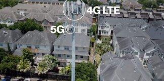 5G stacja bazowa