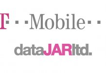 T-Mobile dataJAR