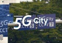 Samsung Miasto 5G