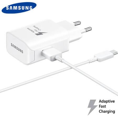 Samsung Adaptive Fast Charging