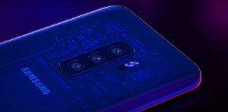 Samsung Galaxy S Note
