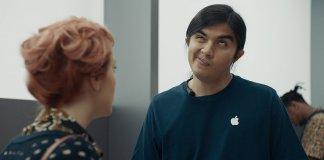 Samsung iPhone X