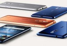 Nokia 8 bootloader