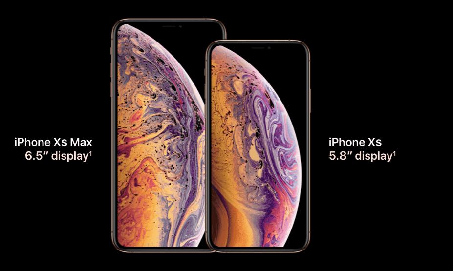 apple, iphone xs, iphone xs max, iphone xr, apple wach, series 4, konferencja apple
