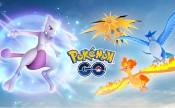 pokemon go, pokemon, legendarne pokemon, system dodawania pokestopów, ultra bonus event, niantic