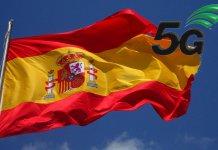 Hiszpania 5G