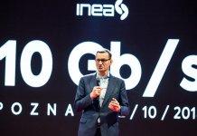 INEA 10 Gbit