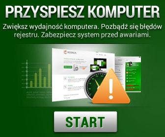 Przyspiesz swój komputer i Internet