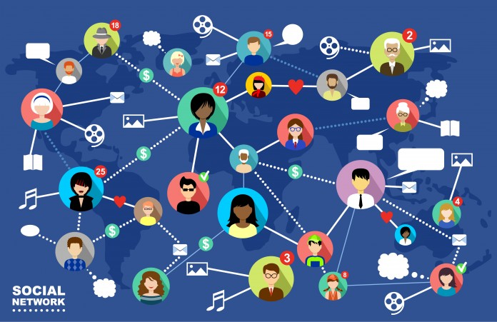 impact of networking in professional life Social media and social networking seems to play an imperative part of peoples social media essay print it is an integral part of everyone's life.