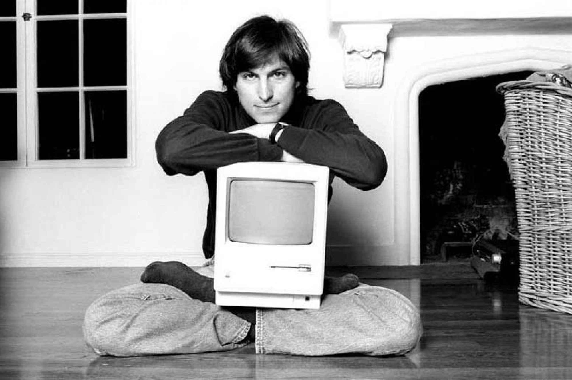 9 Najbardziej Wizjonerskich Cytatów Steva Jobsa Blaber