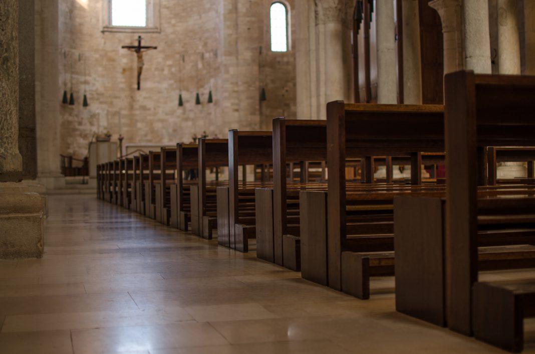 Godspod - darmowe Wi-Fi w kościołach
