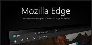 Firefox w ciuchach od Microsoft i inne dodatki