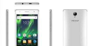 Budżetowy telefon z Marshmallowem na pokładzie, czyli myPhone Prime