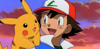 Aktualizacja Pokemon Go - chowanek oraz walka z oszustami