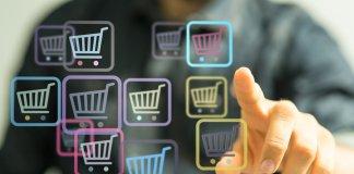 e-commerce Allegro Ceneo