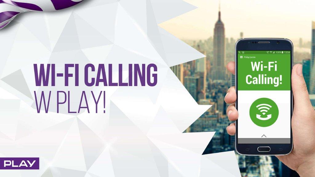 Play Wi-Fi Calling