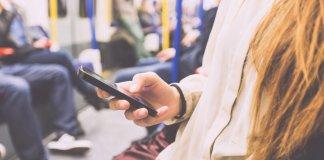 Pasażerowie londyńskiego są śledzeni za pomocą Wi-Fi