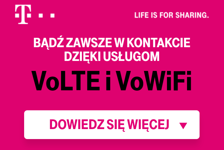 T-Mobile WiFi Calling VoWiFi VoLTE