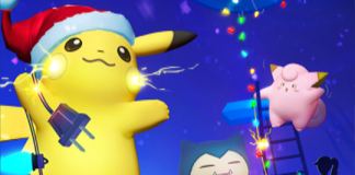 Druga generacja Pokemon GO