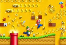 Super Mario Run za darmo