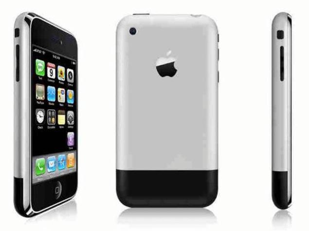 iPhone 2G GSM