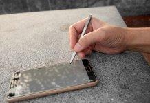 Zapowiedź Galaxy Note 8
