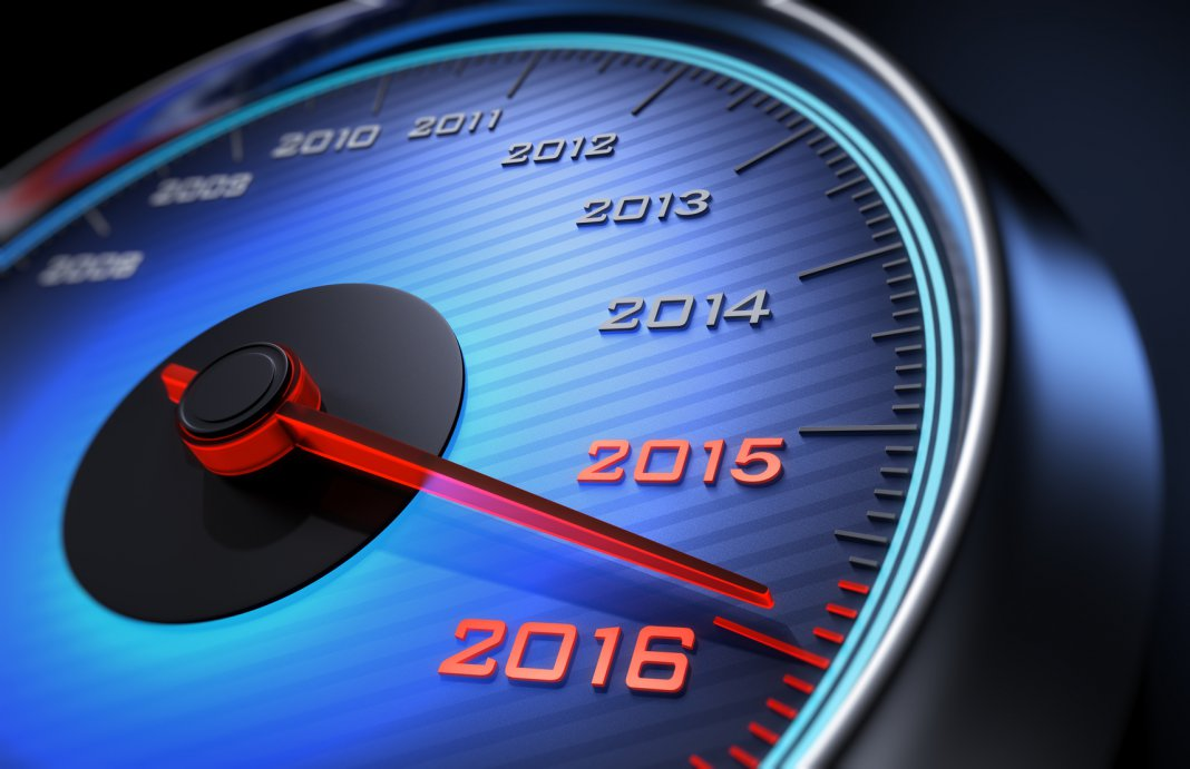 Ranking Speed Test 2016