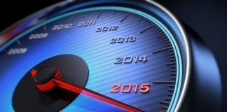 Ranking Speed Test 2016