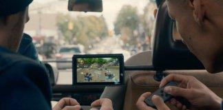 Nintendo Switch Joy-Con