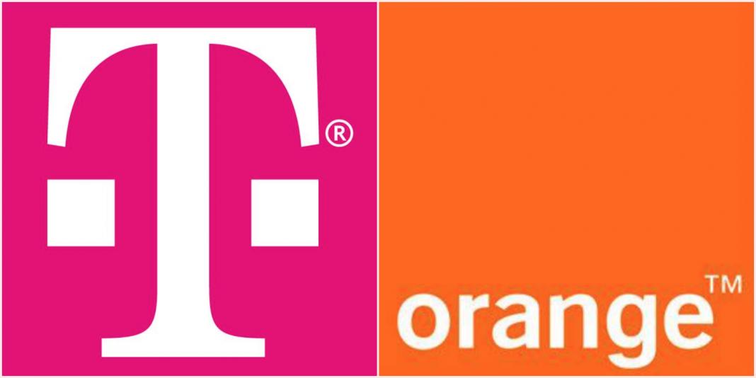Orange T-Mobile