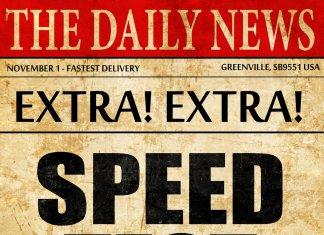 speed test ranking
