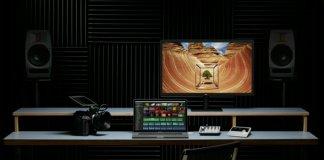 MacBook Pro LG UltraFine 5K