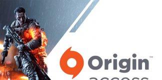 Origin Access EA