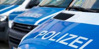 Hamburg Policja Lumia